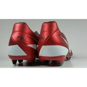 ccfb617e514 Nike Shoes - Rare 2011 Nike T90 Shoot IV FG Men s Soccer Cleats